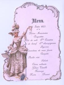 1903, 30 juni