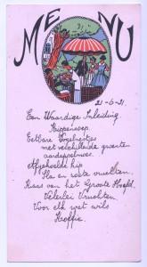 1931, 21 juni